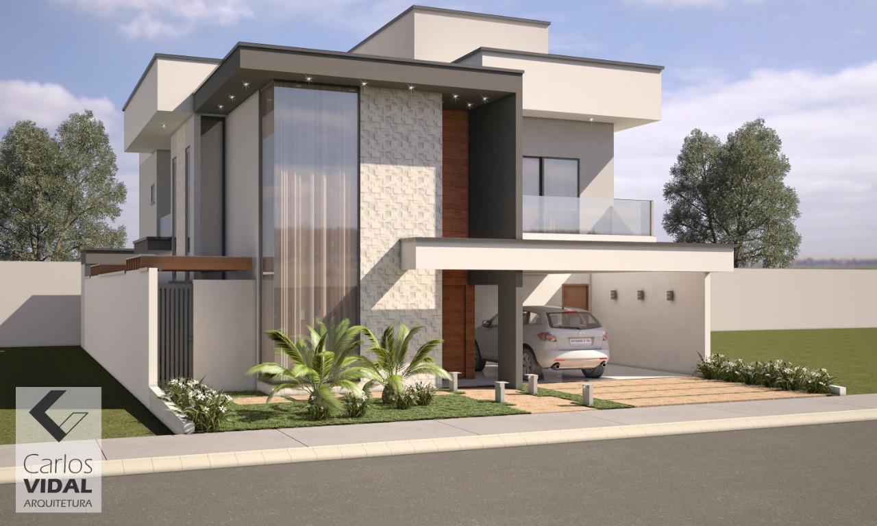 arquitetura residencial casa wg
